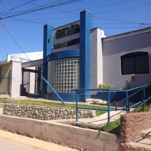 Sala Toma De Muestras Tierras Blancas - Coquimbo