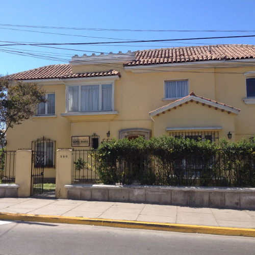 Sala Toma De Muestras Cemco - Coquimbo